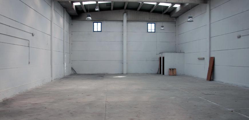 Alquiler Nave Industrial Avda. de la Industria 79