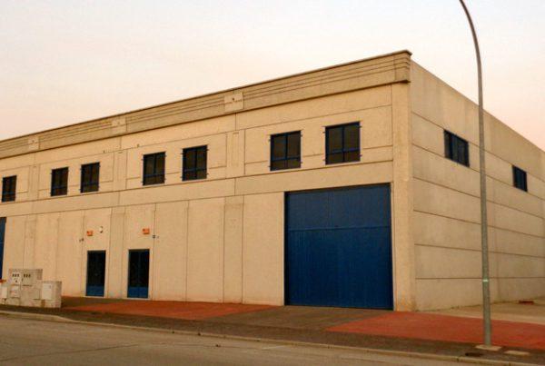 alquiler nave industrial madrid